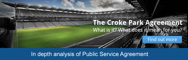 The Croke Park Agreement
