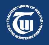 Teachers' Union of Ireland
